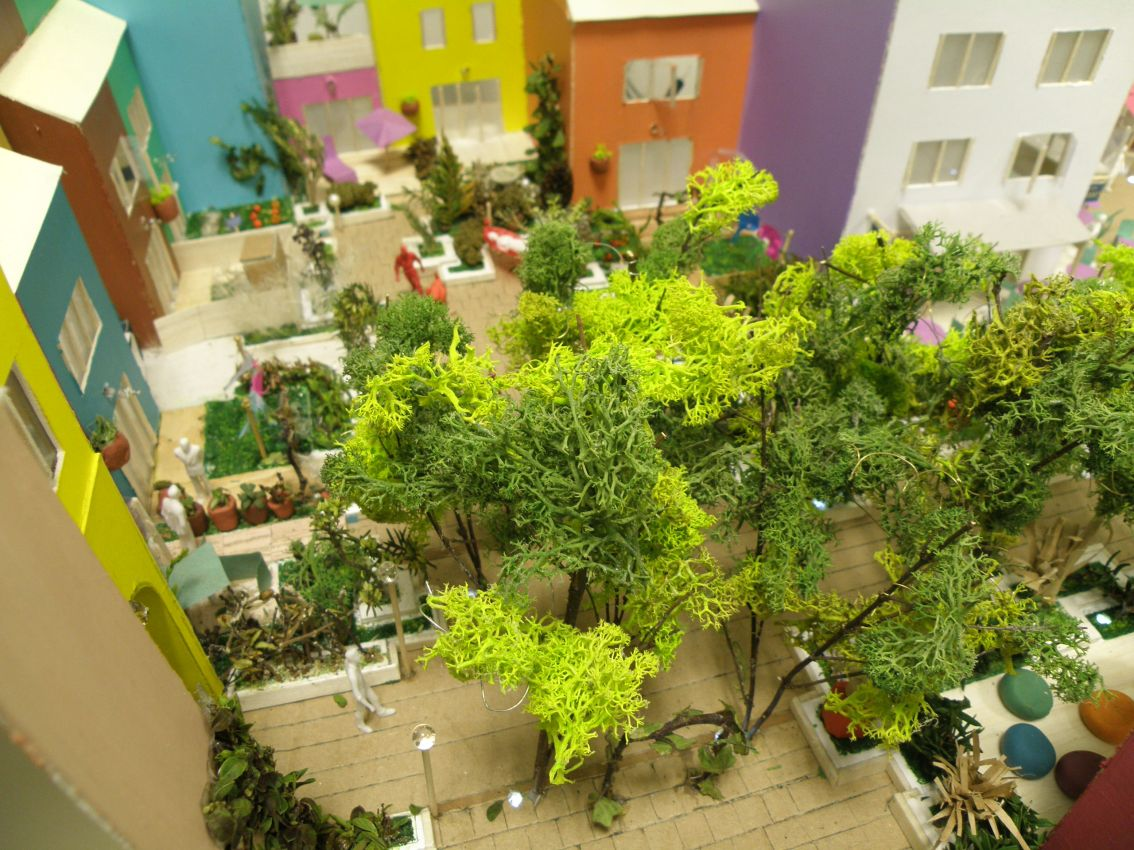 Landscape Architecture: a people thing?